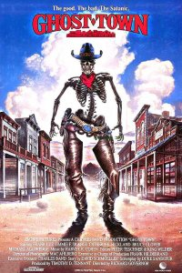 Download Ghost Town Full Movie Hindi 720p
