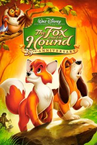 Download The Fox and the Hound Full Movie Hindi 720p