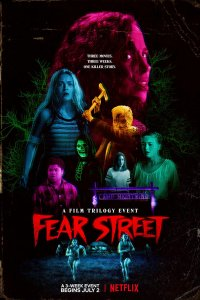Download Fear Street Part One 1994 Full Movie Hindi 720p