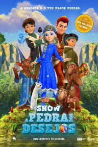 Download The Snow Queen 3 Fire and Ice Full Movie Hindi 720p