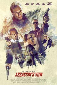 Download Assassins Vow Full Movie Hindi 720p