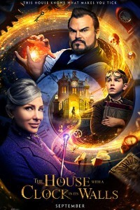 The House with a Clock in Its Walls Full Movie Download