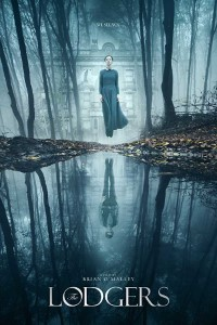 The Lodgers Full Movie in Hindi