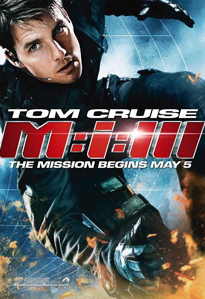 Mission Impossible III full movie download