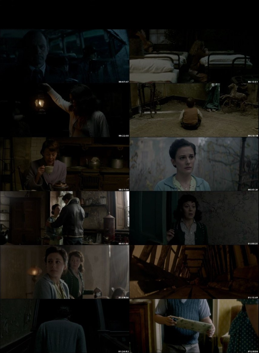 Download the woman in black 2 full movie