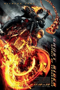 Ghost Rider: Spirit of Vengeance Full Movie Download
