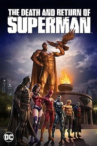 The Death and Return of Superman Full Movie Download