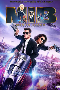Download Men in Black International Full Movie Hindi 720p