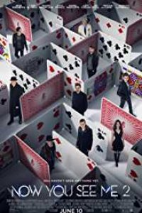 Now You See Me 2 Full Movie Download