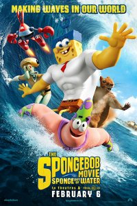 The SpongeBob Movie Sponge Out of Water Full Movie Download