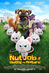 Download The Nut Job 2 Full Movie Hindi 720p