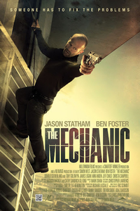 Download The Mechanic Full Movie in Hindi 720p