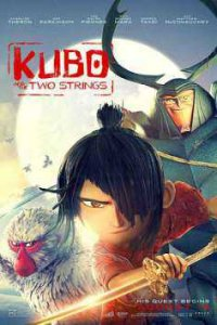 Download Kubo and the Two Strings Full Movie Hindi 480p