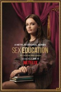 Download Sex Education Season 1 Hindi 480p