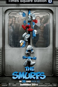 Download The Smurfs Full Movie Hindi 720p