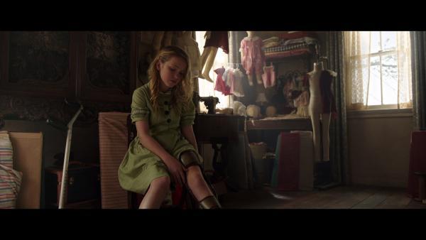 Annabelle Creation (2017) {Hindi-English}