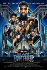 Black Panther (2018) Full Movie in Hindi 480p (300 MB) || 720p || 1080p