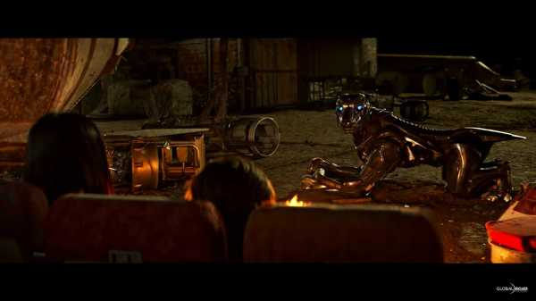 A-X-L (2018) Full Movie Download 480p
