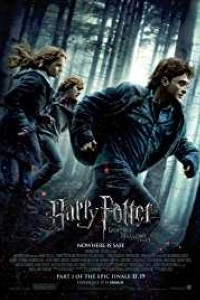 Harry Potter And The Deathly Hallows Part 1 Dual Audio (Hindi-English) 720p HD 1GB