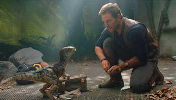 Jurassic World (2015) Movie Download 480p 300MB | 720p HDRip 1GB