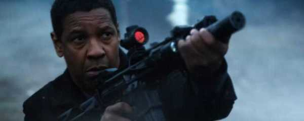 The Equalizer 2 (2018) Download 480p 300MB