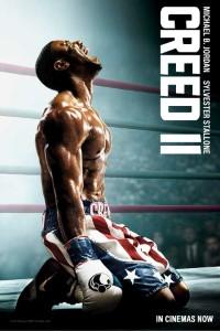 Creed II (2018) Full Movie Download English 480p 300MB | 720p 800MB