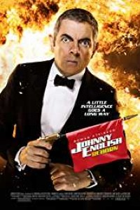 Johnny English Reborn Full Movie in Hindi Download (2011) HD Dubbed