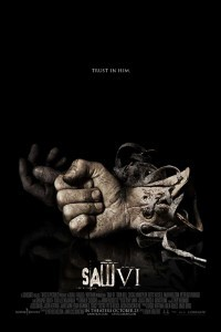 Saw VI (2009) Full Movie Download Dual Audio 720p HD 600MB