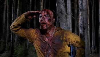 Wrong Turn 2: Dead End (2007) Full Movie Download 480p