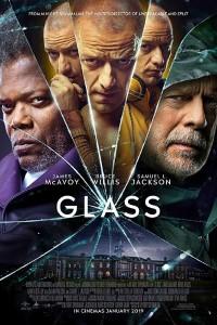 Glass (2019) Full Movie (English) Download 720p HDCAM 1GB