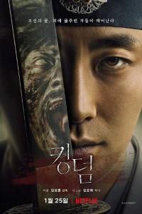 Download Kingdom (2019) [Netflix Korean Series] {Season 1} 720p 450MB