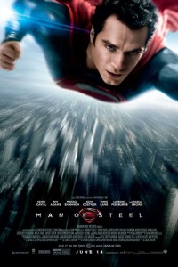 Man of Steel (2013) Dual Audio (Hindi-English) 480p | 720p HD | 1080p BluRay