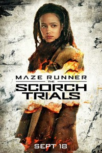 Maze Runner: The Scorch Trials (2015) Dual Audio 480p 500MB | 720p 1GB