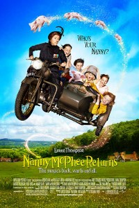 Nanny McPhee Returns (2010) Dual Audio 480p 500MB | 720p HD 1GB