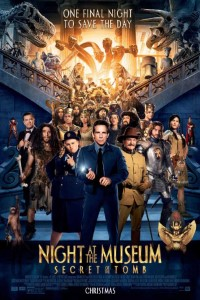 Night at the Museum: Secret of the Tomb (2014) 720p HD | 1080p Full HD
