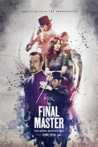 The Final Master (2015) Dual Audio (Hindi-Eng) 480p 500MB | 720p 1GB
