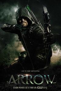 Arrow Season 2 Download all Episode 480p 150MB (Episode 1-23)