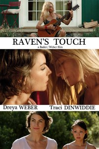 (18+) Raven's Touch (2015) Full Movie Download English 480p SD 300MB