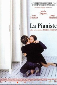 (18+) The Piano Teacher (2001) Movie Download 720p HDRip 900MB
