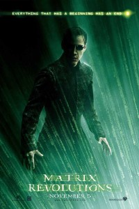 The Matrix Revolutions (2003) Dual Audio (Hindi-English) 480p | 720p | 1080p