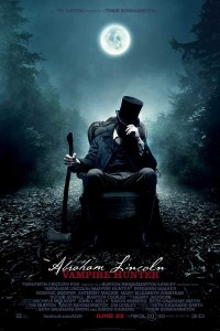 Abraham Lincoln: Vampire Hunter (2012) Dual Audio 480p 720p