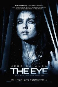 The Eye (2008) Full Movie Download Dual Audio 480p