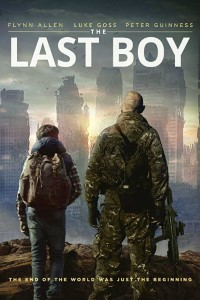 The Last Boy (2019) Full Movie Downloaad in English 720p HD 700MB