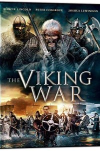 The Viking War (2019) Full Movie Download in English 720p HD 800MB