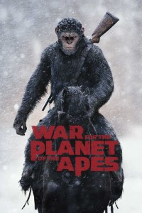 War for the Planet of the Apes (2017) Full Movie Dual Audio 480p 720p