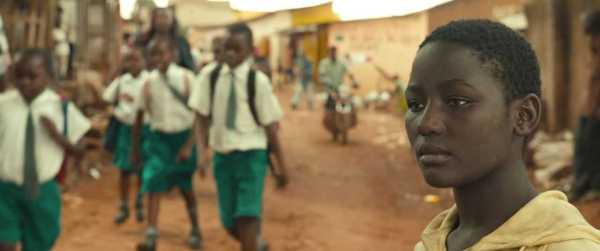 Queen of Katwe Full Movie Download
