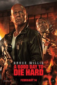 A Good Day to Die Hard (2013) Full Movie Download Dual Audio 480p 720p BluRay