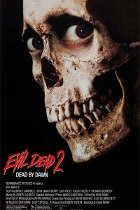 Evil Dead II (1987) Full Movie Download Dual Audio 480p 720p