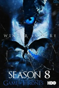 Download Game of Thrones Season 8 [Episode 2 Added] 480p [200MB] 720p [400MB] 1080p [900MB]