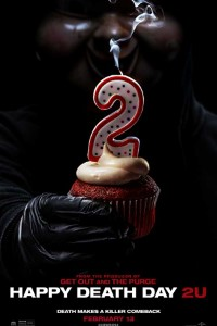 Happy Death Day 2U (2019) Full Movie Download English 720p 1080p